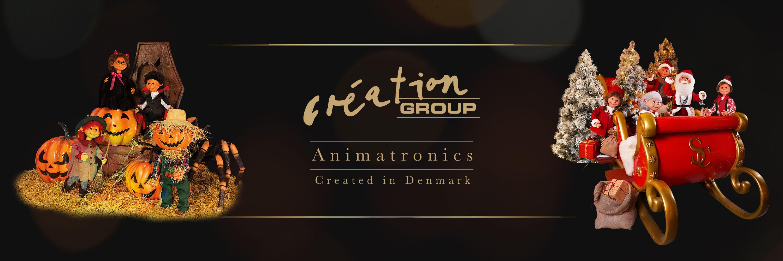 Animatronic Figures