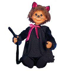 Halloween Cat Girl