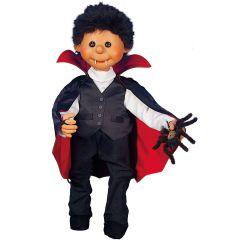 Halloween Dracula Boy