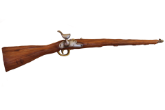 Pirate Rifle