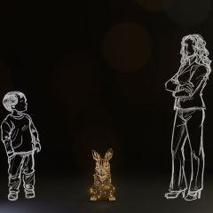 Bunny Kid
