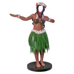 Aloha Dancer Photo Op