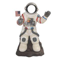 Astronaut Pod