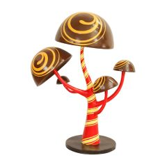 Chocolate Candy Tree