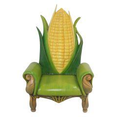 Corn Throne