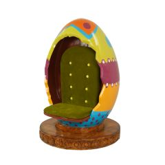 Easter Egg Chair