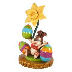 Easter Flower Statue