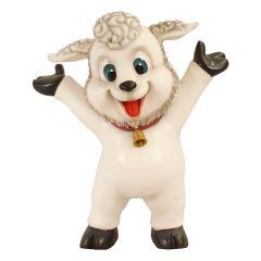Easter Lamb Statue