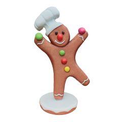 Gingerbread Man 170 Cm