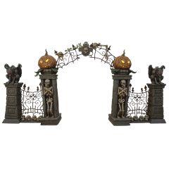 Horror Gate