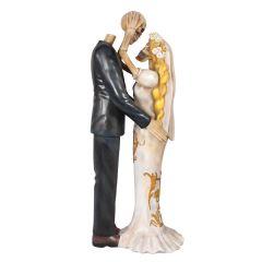 Married Skeletons