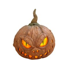Monster Pumpkin