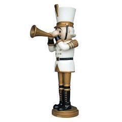 Nutcracker  w/ Trumpet