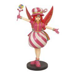 Peppermine Fairy Statue