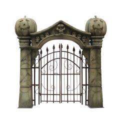 Pumpkin Gate