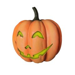 Pumpkin 80cm with Light
