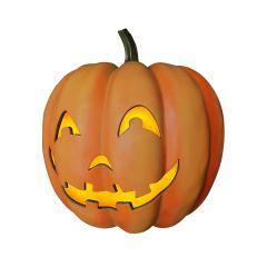 Pumpkin 90cm with Light