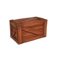 Rectangular Crate