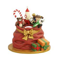 Santa Gift Sack Photo Op