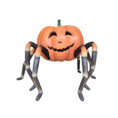 Spider Pumpkin 100 Cm