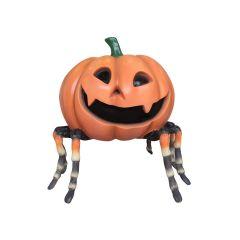 Spider Pumpkin 50 Cm