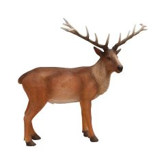 Life Size Stag Statue