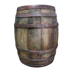 Barrel 60cm (Realistic)