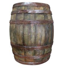 Barrel 80cm (Realistic)