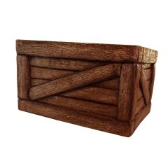 Crate (Realistic)