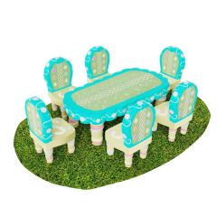 Easter chair 1