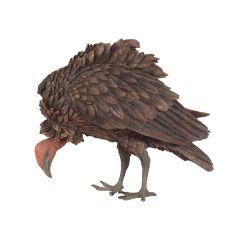 Life Size Vulture Statue